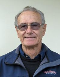 Colin Smith, Director, Gateman Automatic Gates