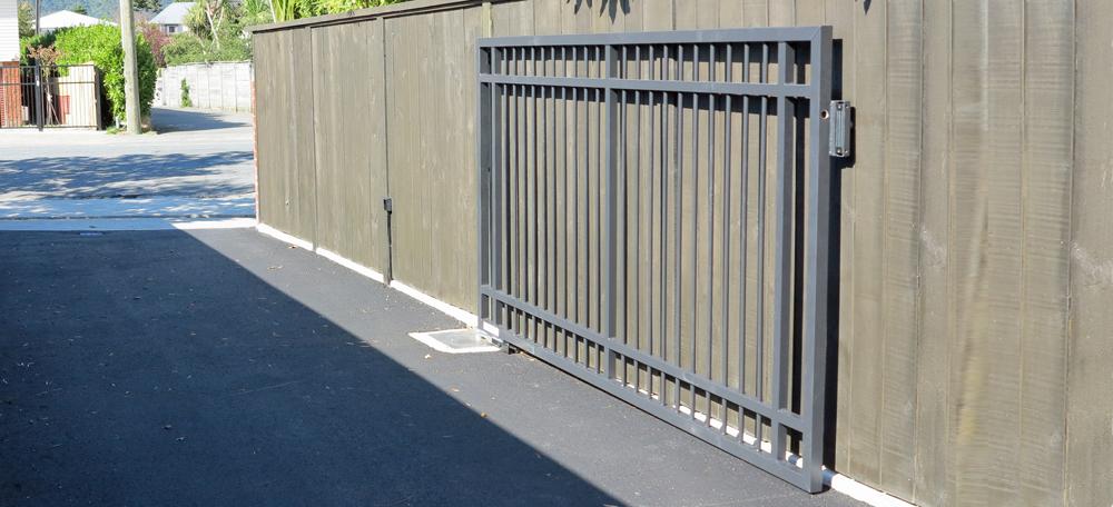 Swing gates gateman automatic