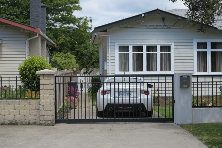 Residential Sliding Gates All The Best Gate In 2018