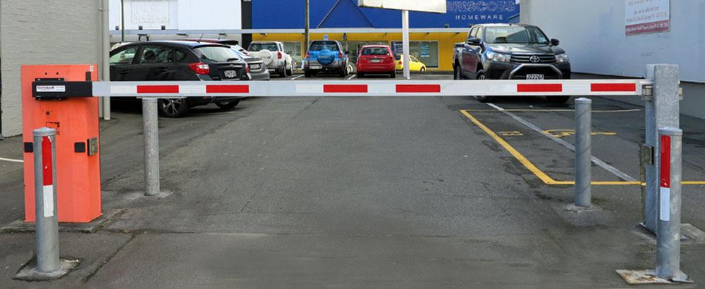 Car-park-Barrier-Arm